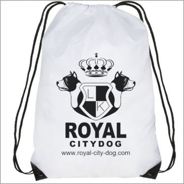 SAC A DOS COULISSANT ROYAL CITY DOG
