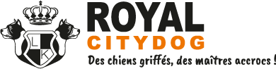 Logo Royal City Dog